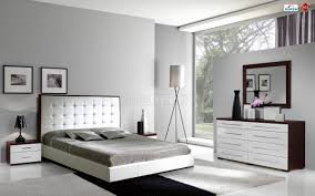Modern TwoTone Finish Penelope  Luxury Bedroom By Camelgroup - Luxury bedroom chairs