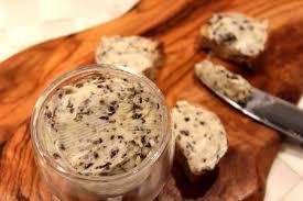 beurre à la truffe pour ceux qui aiment cuisiner