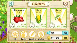 farm story thanksgiving android free farm story