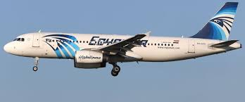 official smoke detected on board egyptair 804 priority is to