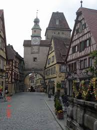 romantic road attractions germany small group tour