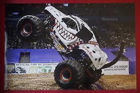 grave digger monster truck poster monster truck sport racing grave digger collector rookie kid poster