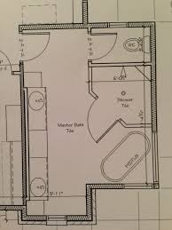 make floor plans make sure to plan for towel bars in bath floor plan and reinforce