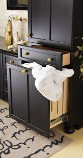 Dirty Laundry Hamper by Cabinet Pull Out Laundry Hamper A Pull Out Hamper Keeps Your