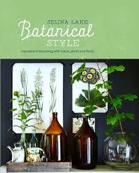 botanical decor to buy or diy etsy journal