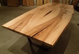 Elm Dining Table Elm Dining Table