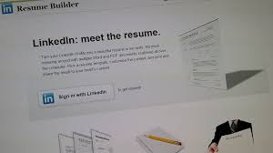 Linkedin Resume Creator by Use Linkedin Labs To Create A Resume In A Pinch Cnet