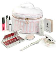 wedding makeup kits bridal makeup 101 beauty goodies