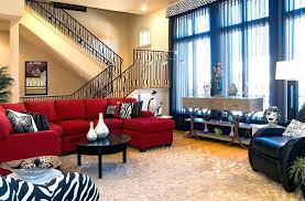 sectional sofa living room ideas red sectional living room ideas classy living room with red