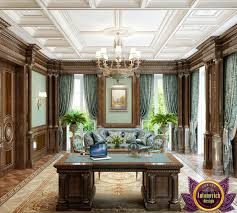 Styles Of Interior Design by The Best Exclusive Interior Design Office Turkney