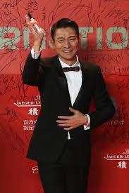 Andy Lau Blind Detective Andy Lau Zimbio