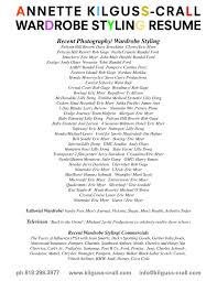 modern resume layout 2014 jeep resume for fashion stylist fashion resume sles gallery photos