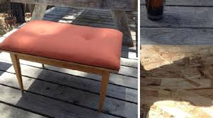 How To Make A Seat Cushion For A Bench 77 Diy Bench Ideas U2013 Storage Pallet Garden Cushion Rilane