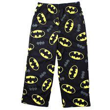 batman boys pajama