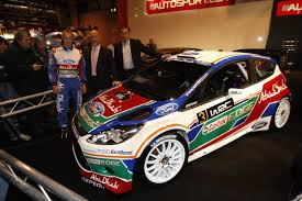 2011 ford fiesta rs wrc photo gallery autoblog