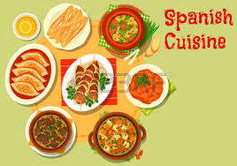 spanische k che balkan küche vegetarische gerichte symbol mit bohnen eintopf kohl