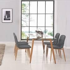 ensemble table et chaise cuisine pas cher chaise et table salle a manger pour cuisine en promo beau ensemble