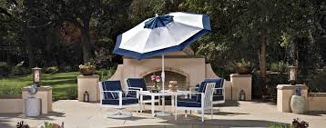 Patio Outdoor Furniture by Treasure Garden The World U0027s Favorite Shade