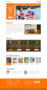 home decor psd website template webbytemplates com home decor psd website template