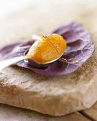 une mousseline en cuisine mousseline de carottes à l orange pour 4 personnes recettes à