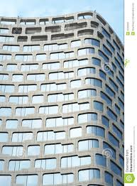 modern hotel architecture royalty free stock photography image