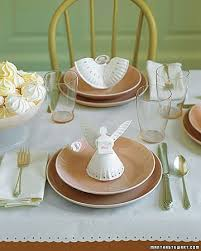 angels at the table paper plate angels angel and craft