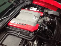 2000 corvette supercharger 2014 2018 corvette stingray edelbrock supercharger stage 1 kit