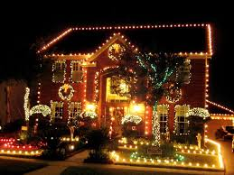 diy light display ideas outdoor home our