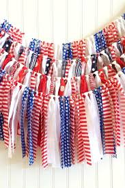 Fourth July Decorations 6170