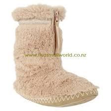 womens slipper boots nz nz 136 mocha womens bedroom athletics bridgette slipper boots