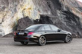 luxury mercedes sedan mercedes amg e43 is the 396 hp luxury sedan you u0027ve been waiting