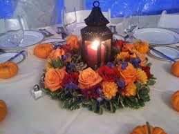 10 12 centerpiece may add some sunflowers w hydrangeas lantern