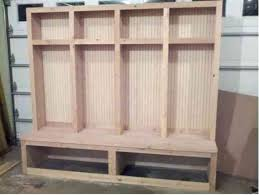 Mud Bench Building A Mudroom Bench U2013 Amarillobrewing Co