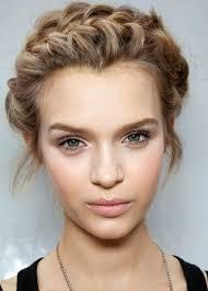 Hochsteckfrisurenen Ovales Gesicht by 100 Einfache Hochsteckfrisurenen You 100 Tolle