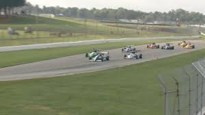 pro formula mazda formula mazda 2016 scca runoffs sports car club of america