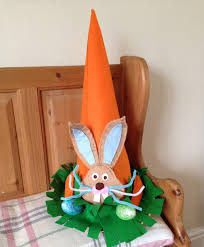 Decorate Easter Bonnet Ideas by Easter Hat Ideas Easter Bonnet The Organised Housewife