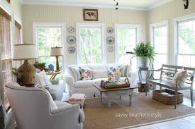 southern style living rooms southern living room ideas home design plan