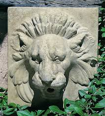 9 best lion head images on pinterest lions entryway and garden