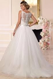 wedding dress grace detachable skirt wedding dress adeline grace wedding gown the