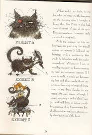 halloween reading the black cat by edgar allan poe illustrated