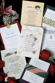 Make Wedding Invitations How To Create Wedding Invitations That Only Look Expensive