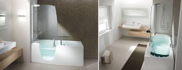 shower bathtub combo great solution to a bath shower australian