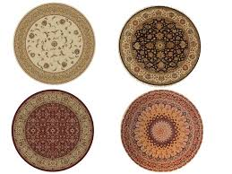 Round Persian Rug Second Life Marketplace Persian Rug Texture Change On Touch