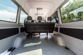 luxury minivan choose from our fleet legua executive ground services