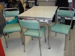 Retro Kitchen Table Sets Retro Kitchen Table Set U2013 Kitchen Ideas