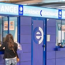 Bureau De Change Marseille Bureau De Change Aeroport Currency Exchange Aéroport Nantes Atlantique Départs