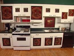 diy kitchen cabinet decorating ideas kitchen cabinet door decorating ideas utnavi info