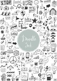 Doodle Free Vector 288 Free Vector For Commercial Use