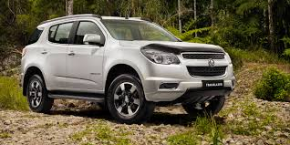 chevrolet trailblazer 2016 holden colorado 7 trailblazer lands at 48 990 drive away name