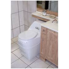enviropro australia compact sm waterless composting toilet for